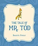 Image of The Tale of Mr. Tod (Xist Illustrated Children's Classics)