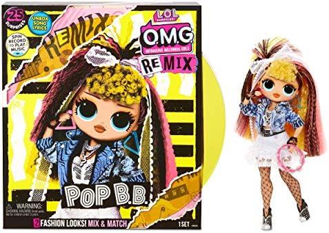 Bb girl doll _image2