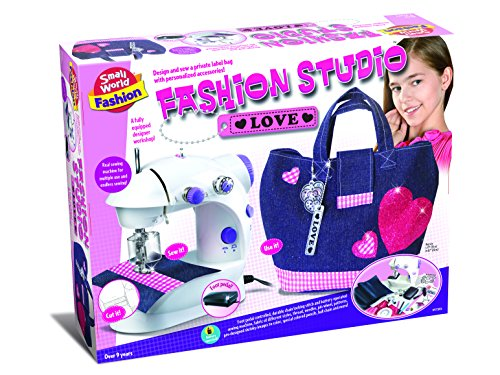 Small World Fashion Studio Bag Making Kit