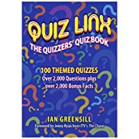 Quiz Linx: The Quizzers' Quiz Book