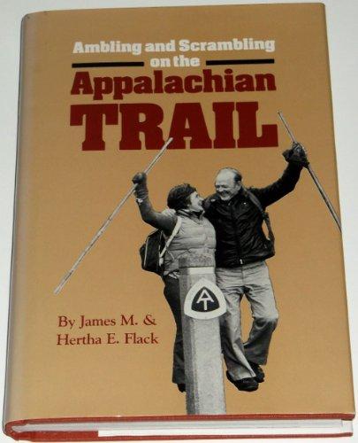 Ambling and Scrambling on the Appalachian Trail