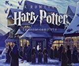 Harry Potter. La serie completa (Seven volumes in Italian) (Italian Edition)