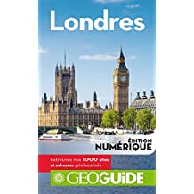 GEOguide Londres (GéoGuide) (French Edition)