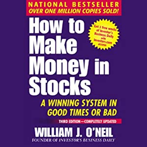 How to Make Money in Stocks Hörbuch