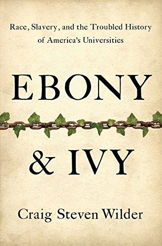 Ebony and Ivy book cover
