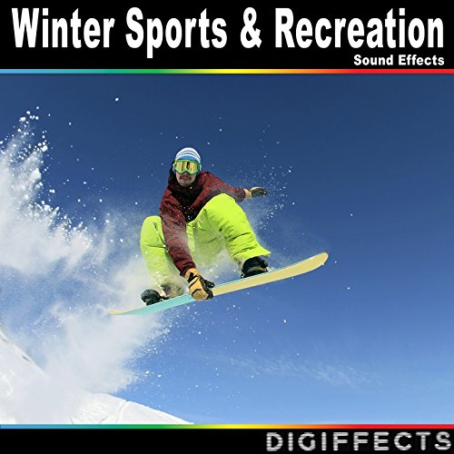 Winter Sports and Recreation Sou...