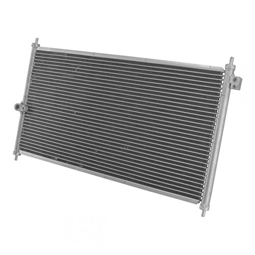 AC Condenser A/C Air Conditioning for 94-97 Honda Accord 97-99 Acura CL ()