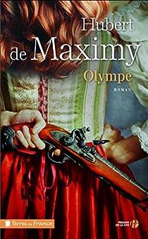 Olympe par Maximy