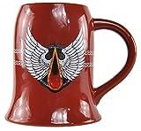 Warhammer 40,000 Tankard Mug - Blood Angels