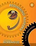 Beginning Algebra, McKeague, Charles P., 1133491154