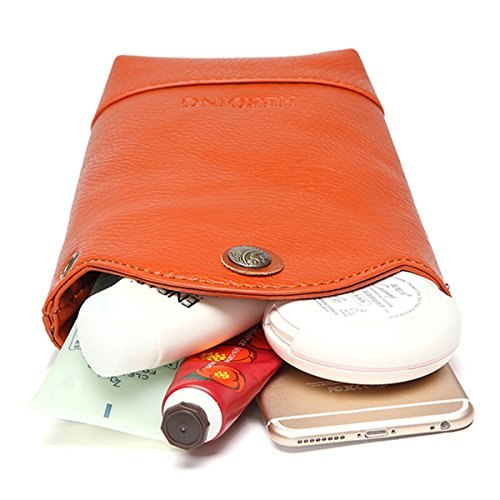 Bag JOSEKO Bucket Woman Phone PU Casual Irregular Bag Little Coffee Bag Crossbody wTwZ8