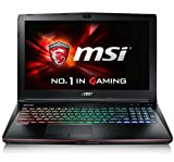 MSI GE62VR Apache Pro-001 (GE62VR Apache Pro-001) technical specifications