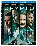 Crypto [Blu-ray]