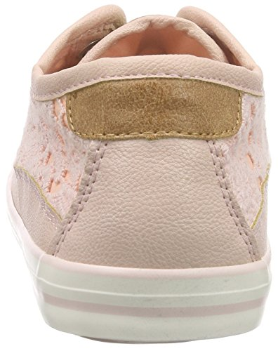 Basses 555 Mixte Rose Rose Enfant Mustang Baskets 5803 306 qW0nUwwtgO