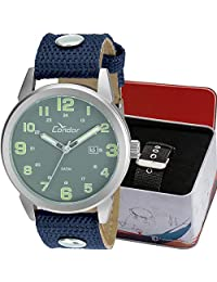 Relógio Masculino Condor Analógico Troca Pulseira Co2115Umtdy/C Prata