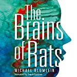 The Brains of Rats | Michael Blumlein,Michael McDowell