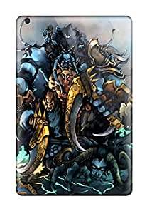2015 New World Of Warcraft Tpu Cover Case For Ipad Mini 2