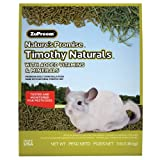 ZUPREEM Nature's Promise Timothy Naturals Chinchilla Food, 3 lbs