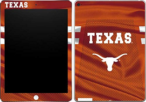 University of Texas at Austin iPad Air 2 Skin - Texas Longhorns Jersey Vinyl Decal Skin For Your iPad Air - Stores Austin Texas