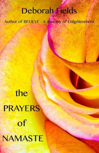 The Prayers of Namaste
