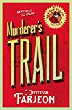 Book Cover for Murderer's Trail