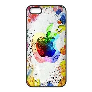 Apple iPhone 5 5s Cell Phone Case Black Aemti