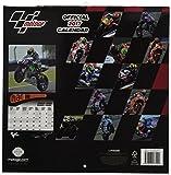 2017 Moto GP Wall Calendar