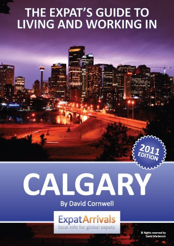 `UPD` Calgary Expat Guide - 2012 Edition. Coloring cerca joins zoning within conocida buying assist