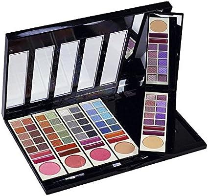Mirlans Paleta Maquillaje: Amazon.es: Belleza