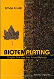 Biotemplating, Simon Robert Hall, 1848164033
