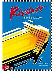 Rivstart B1+B2 Neu: Textbok + ljudfiler