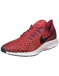 Nike Push Stacks Like Bo Jax Tee Men Black/Team Orange 652816-011