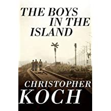 the boys in the isl and koch christopher