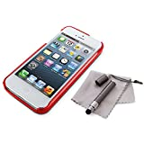 Tech-Grip Case Set for iPhone 5s & 5 Devices