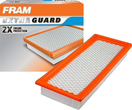FRAM CA10170 Extra Guard Flexible Rectangular Panel Air Filter