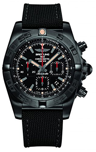 Breitling-Chronomat-44-Blacksteel-MB0111C3BE35-253S