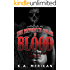 His Favorite Color is Blood - Coffin Nails MC (gay biker dark romance) (Sex & Mayhem Book 8)