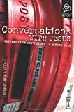 Conversations with Jesus, Zondervan Publishing Staff, 0310273463