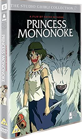 Princess mononoke dubbed 2018 french download free movie torrent.