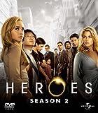 [DVD]HEROES シーズン2 バリューパック