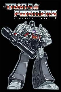 Transformers Classics v1