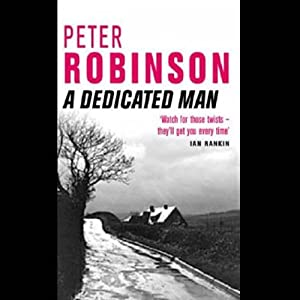 A Dedicated Man Audiobook