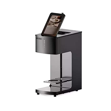Amazon.com: WiibooxSweetin Impresora de café de grado ...