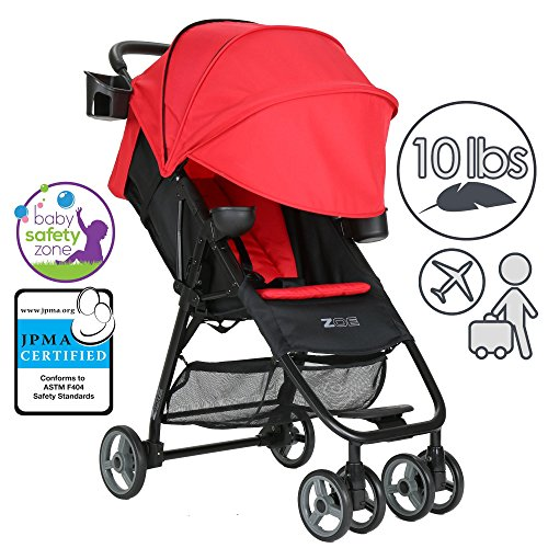 ZOE Umbrella XL1 Single Stroller