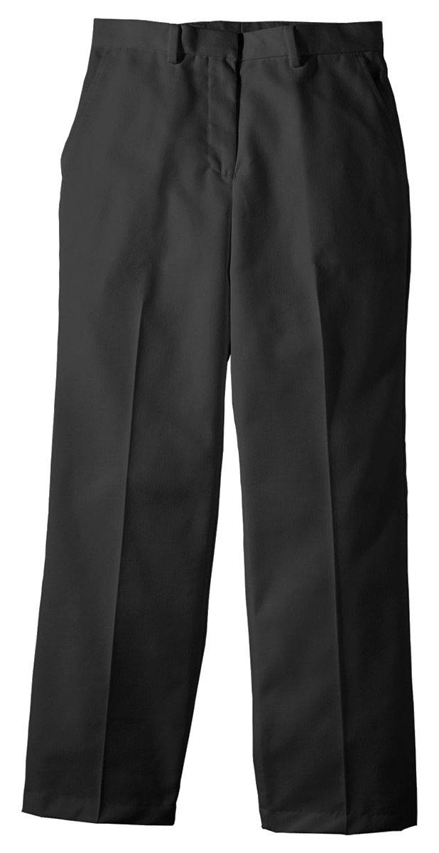 Edwards Garment PANTS レディース B07C9RWL8L 22W ブラック ブラック 22W