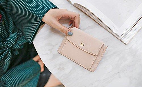 sac main à Sac à Couleur à CLOTHES en sac Rose à Clair Sac main sac clair pour main Rose main main femme en coréen pour à en E8wxxUdCq