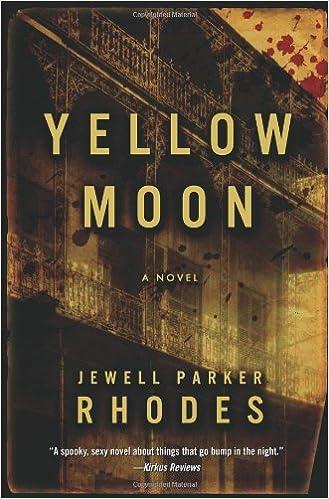 Yellow Moon: A Novel: Rhodes, Jewell Parker: 9781416537106: Amazon ...