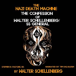 The Nazi Death Machine Audiobook
