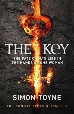 Read Online TheKey by Toyne, Simon ( Author ) ON Apr-12-2012, Hardback pdf