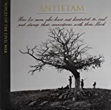 Antietam, Time-Life Books Editors and Voices of the Civil War Staff, 0783547048